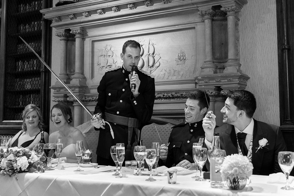 The Elvetham wedding photography by award winning Hampshire wedding photographer Martin Bell.