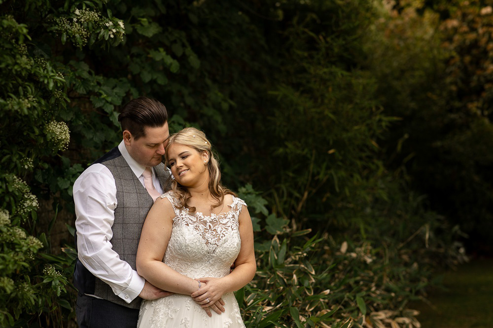 Careys Manor wedding photography by award winning Hampshire wedding photographer Martin Bell.