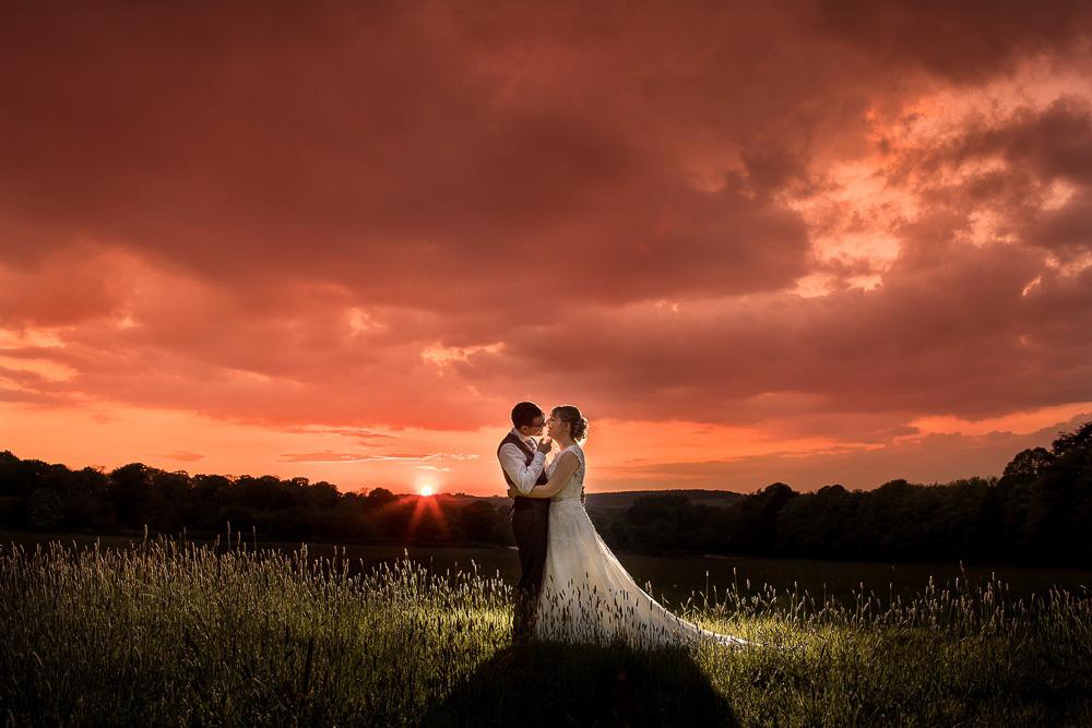 Lainston House wedding photography by award winning Hampshire wedding photographer Martin Bell.