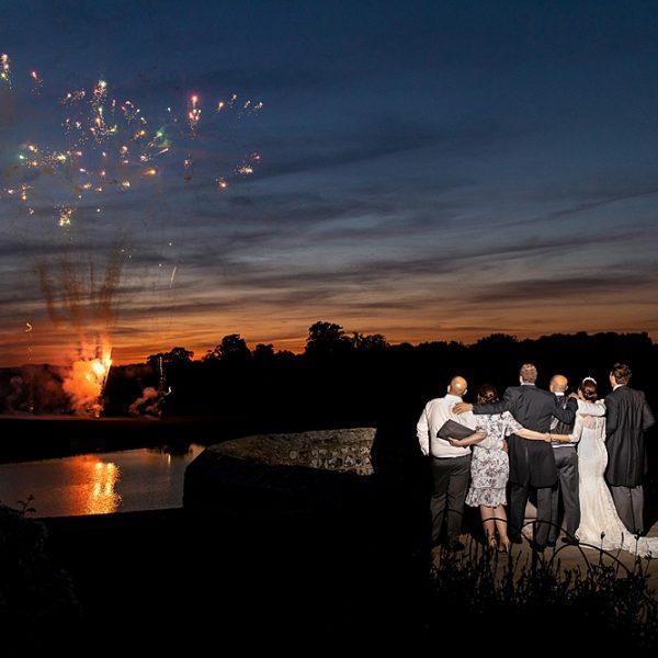 Leeds Castle Wedding Photography ~ Molly & Craig