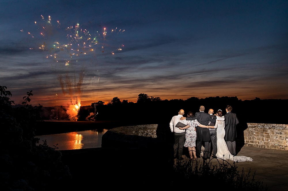 Leeds Castle Wedding Photography ~ Molly & Craig