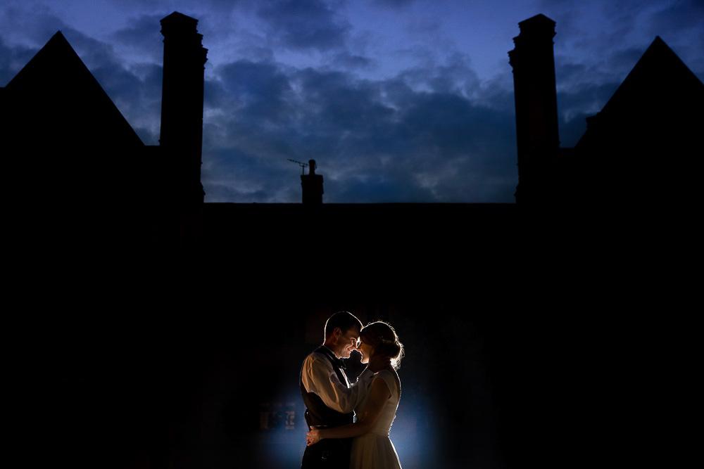 New Place wedding photography by award winning Hampshire wedding photographer Martin Bell.