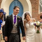 Rhinefield House Summer wedding photography by multi award winning wedding photographer Martin Bell.