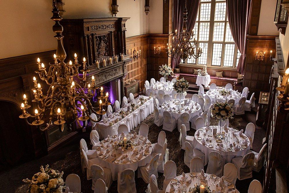 Rhinefield House Summer wedding photography by multi award winning wedding photographer Martin Bell.