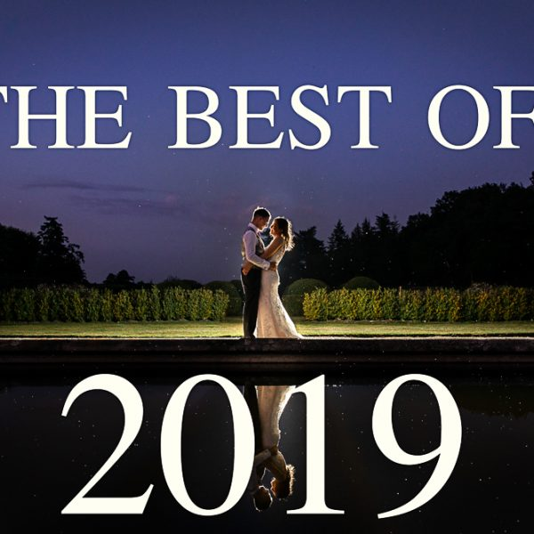The Best Wedding Photography Of 2019