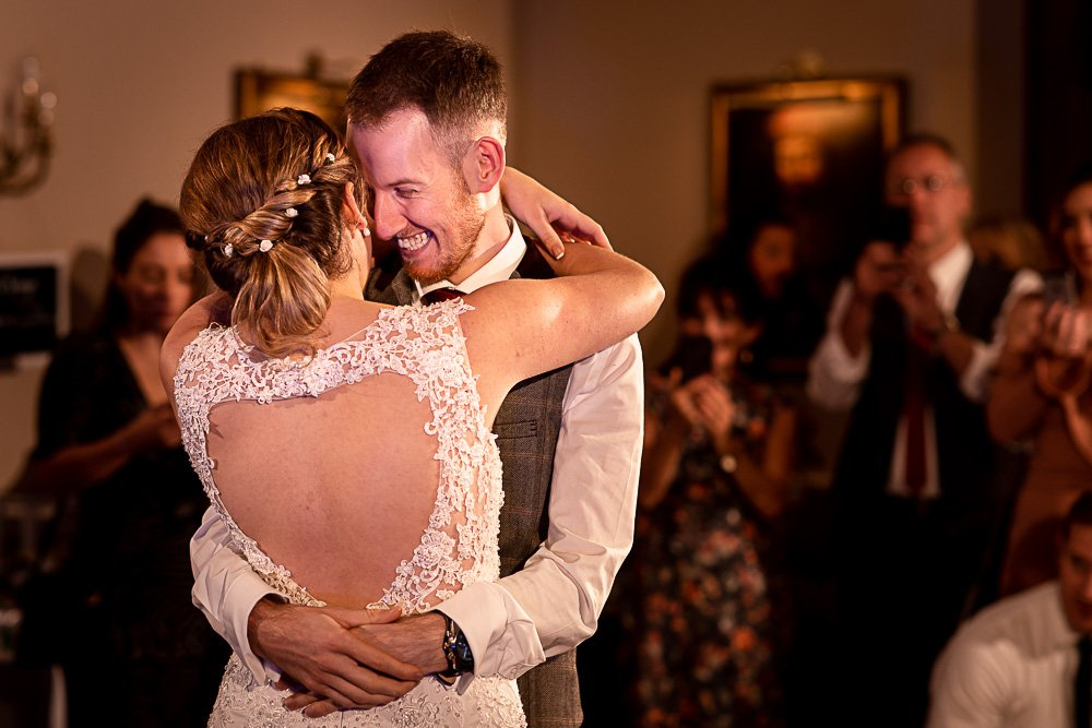 The best wedding photography of 2019 by award winning Hampshire wedding photographer Martin Bell