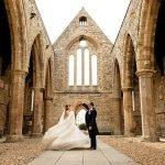 Queens Hotel wedding photography by multi award winning wedding photographer Martin Bell.