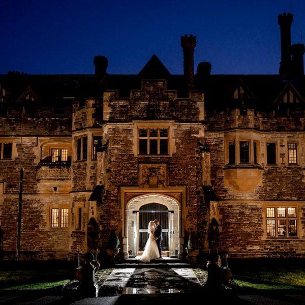 New Forest Alternative wedding Photography ~ Steph & Dean