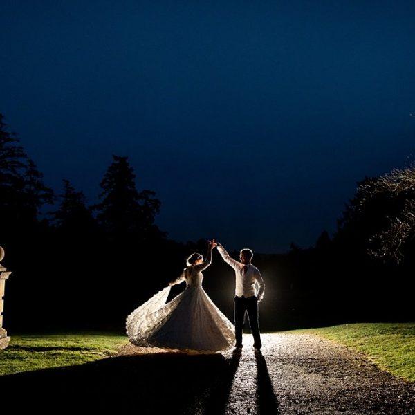 Rhinefield House Christmas wedding ~ Emily & Charlie