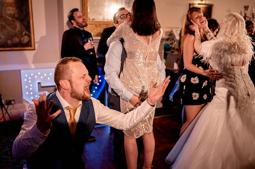 The best wedding photography of 2020 by award winning Hampshire wedding photographer by Martin Bell Photography